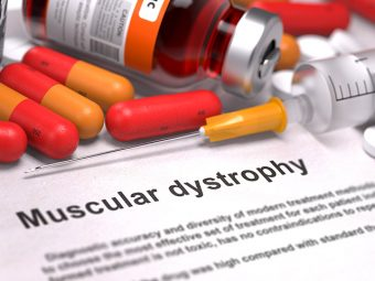 7 Serious Symptoms Of Muscular Dystrophy In Children
