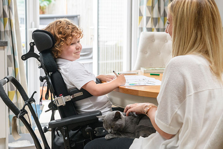Muscular Dystrophy In Children Causes, Symptoms And Management