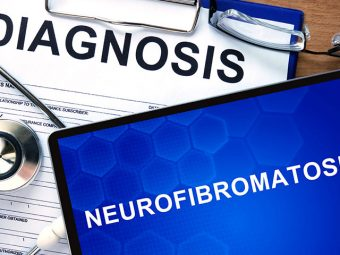 Neurofibromatosis In Children – Causes, Symptoms & Treatments