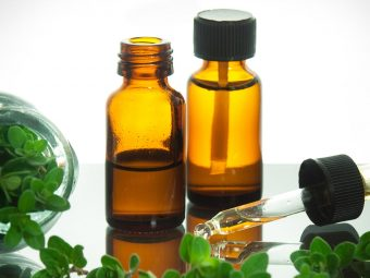 Is It Safe To Use Oil Of Oregano When Pregnant?