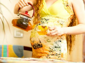 Is It Safe To Drink Oolong Tea During Pregnancy?