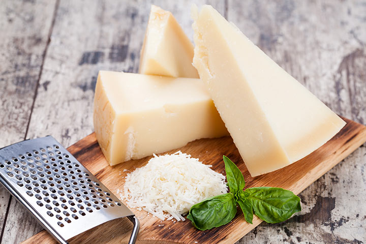 Do you love cheese as much as the Parmesan cheese thieves?