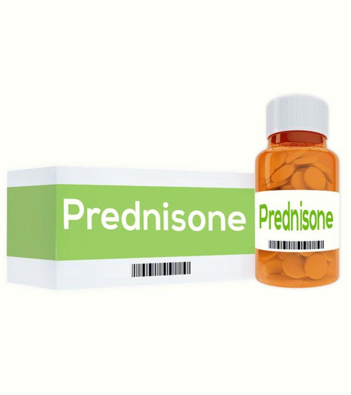 Can You Take Prednisone When Pregnant
