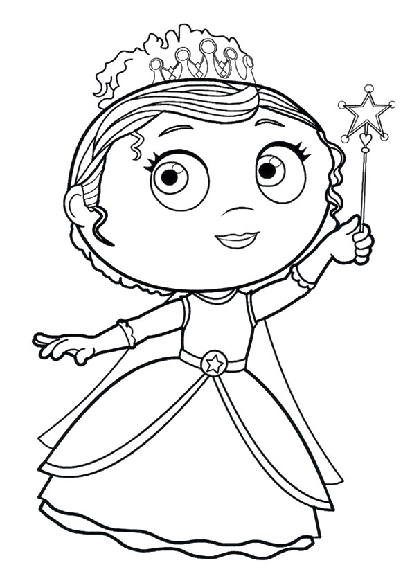 Princess-Presto