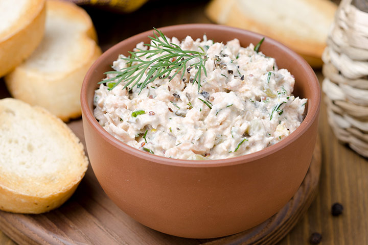 Safe To Eat Pate During Pregnancy