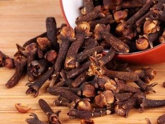 Is It Safe To Use Clove During Pregnancy?