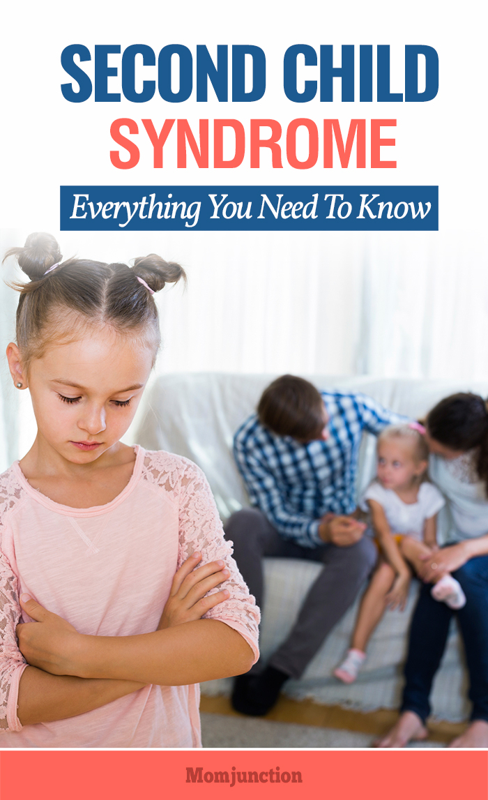 Second Child Syndrome - Everything You Need To Know