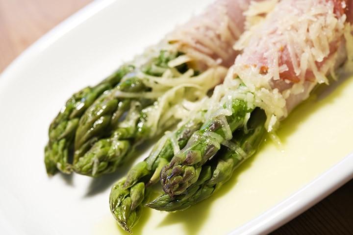 Simple Asparagus Recipe