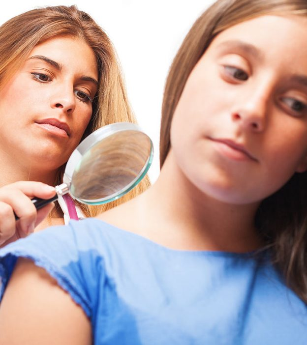 Skin Tags In Children Causes Remedies And Removal Methods