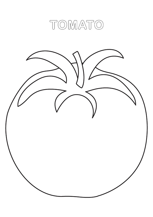 Tomato-Worksheet