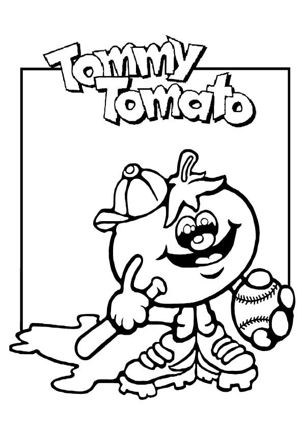 Tommy-Tomato