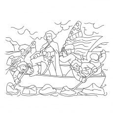 Washington Sailing