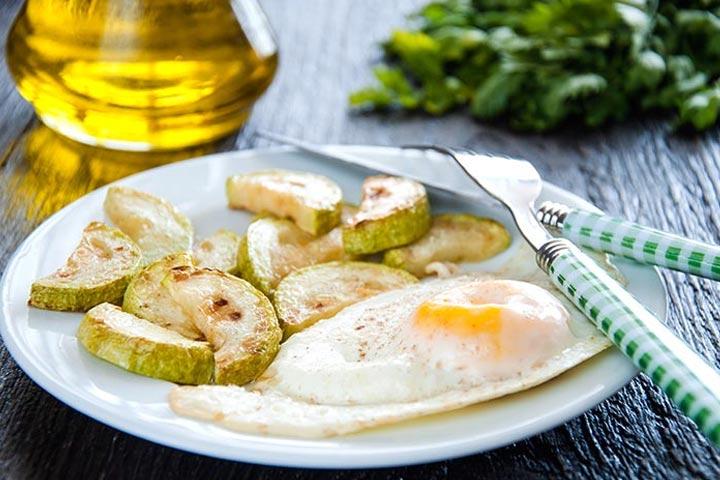 Zucchini-Hash