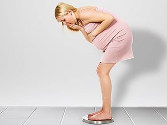 Pregnancy And Being Overweight - What Every Mother Must Know