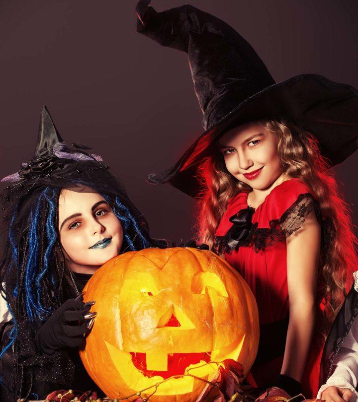 Halloween Activities For Teens