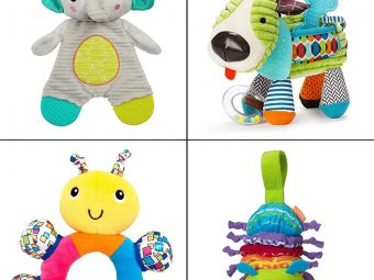 17 Best Toys For Your 5-Month-Old Baby In 2021
