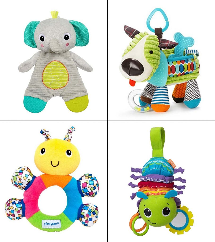 17 Best Toys For 5 Month Old Baby Of 2020