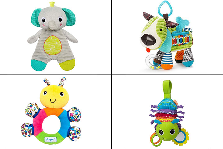 Early Educational Developmental Music Sound Learning Toys For Baby OK 02
