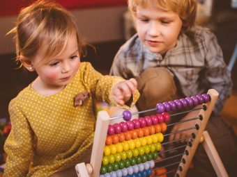 17 Captivating And Enjoyable Games For 4-Year-Olds