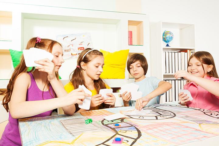21 Best Board Games For Kids