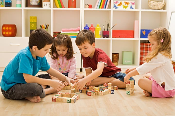 21 Enjoyable Indoor Games For Kids