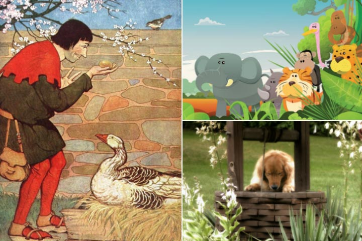 21 Short Moral Stories For Kids To Read