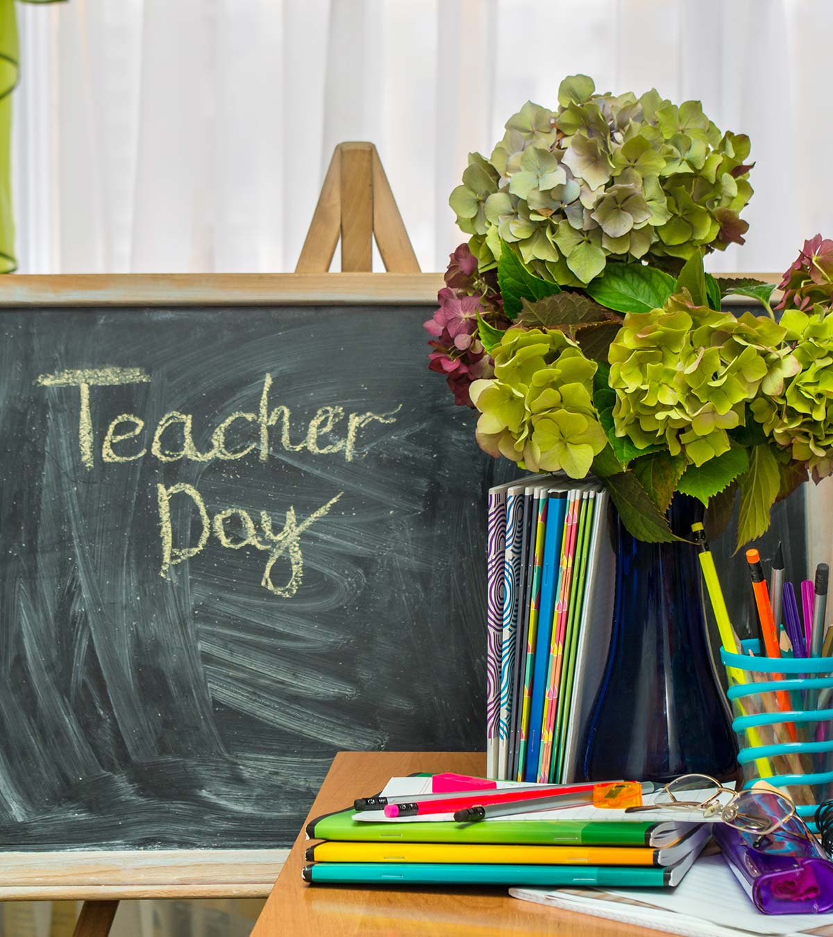 36 Beautiful Teacher S Day Quotes Wishes Poems For Kids