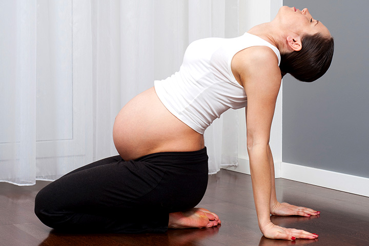 Ab Exercises During Pregnancy