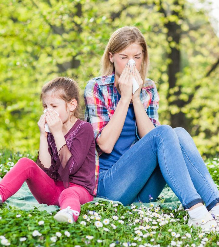 Autoimmune Diseases In Children With Pictures