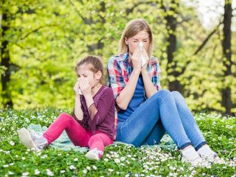 Autoimmune Diseases In Children - Symptoms And Treatment