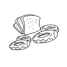 Bagel And Bread 17
