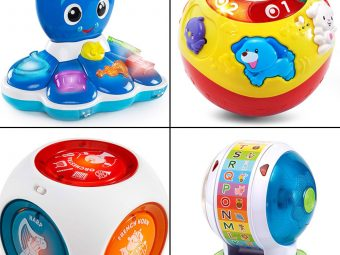 Best Toys For 9-Month-Old Babies In 2021