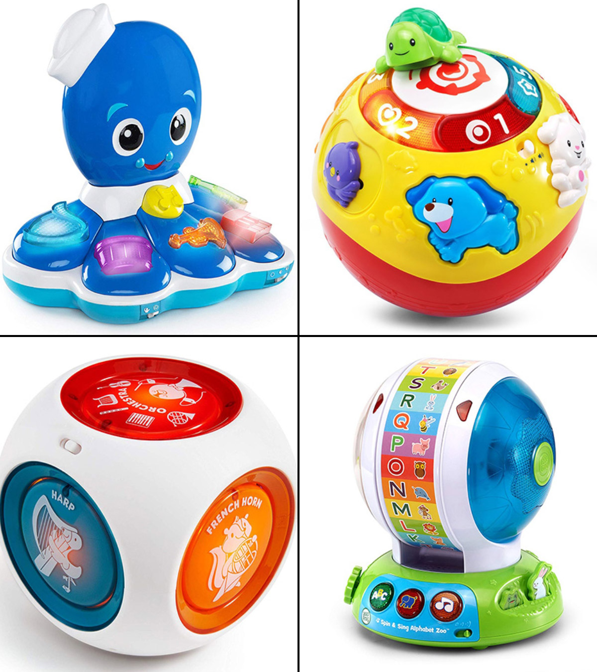 27 Best Toys For 9 Month Old Babies In 2020