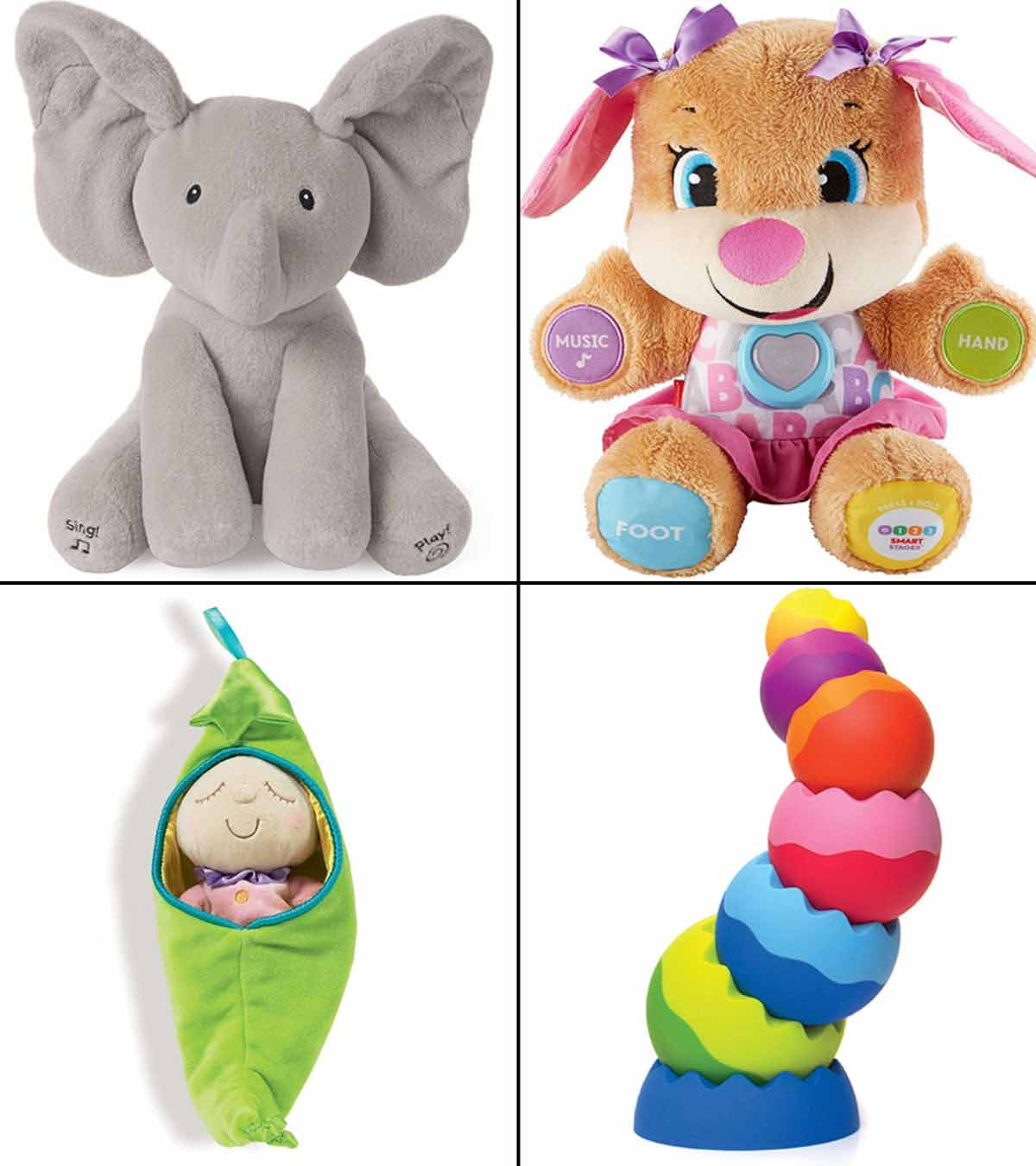 25 Best Toys For 8 Month Old Baby Of 2020