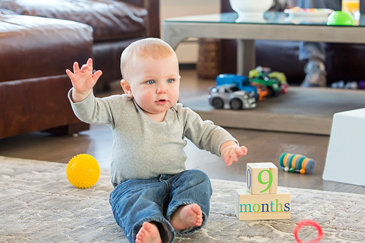 82a007d36 17 Best Toys For Your 9 Month Old Baby