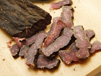 4 Amazing Health Benefits Of Eating Biltong During Pregnancy