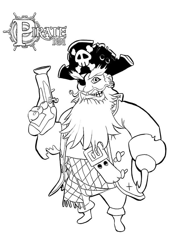 Boochbeard