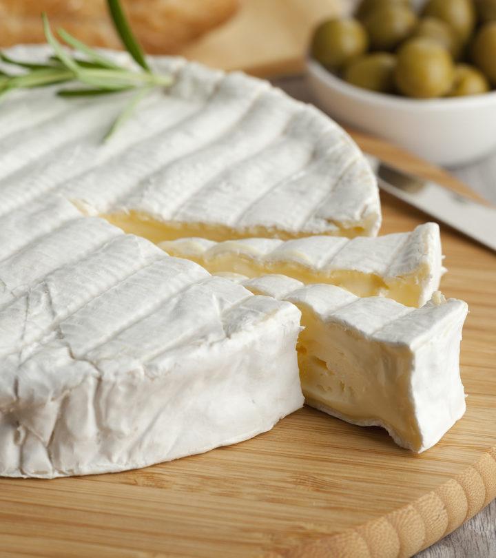 Brie Cheese While Pregnant