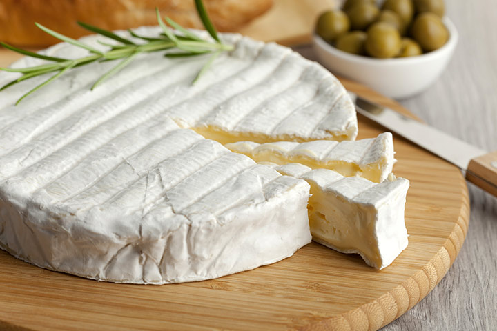 Brie Cheese While Pregnant