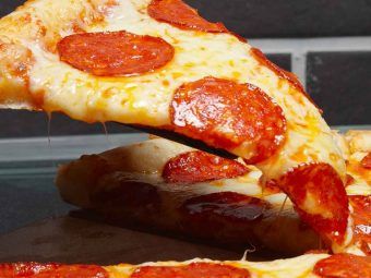 Can You Eat Pepperoni When Pregnant?