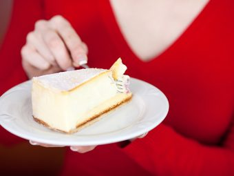 Is It Safe To Eat Cheesecake During Pregnancy?