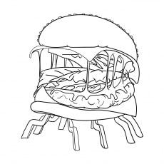 Cheespider