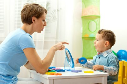 All About Apraxia Of Speech In Children