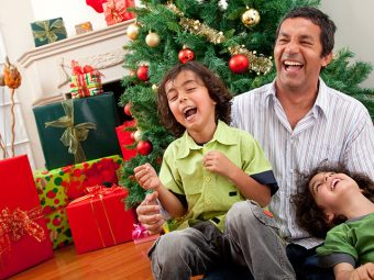 160 Funny Christmas Jokes For Kids To Share