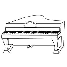 Console-Piano