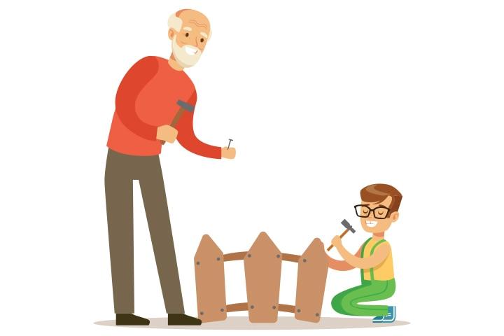 moral stories respect your elders