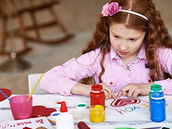 4 Fun & Interesting Card & Craft Ideas For Children's Day