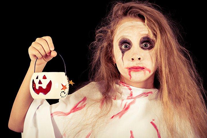 Halloween Activities For Teens - Dare to Scare