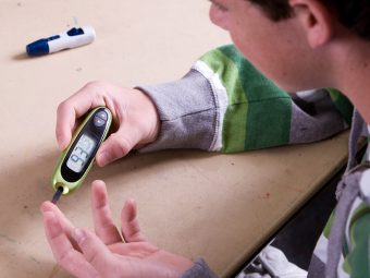 Diabetes In Teens - Types, Symptoms And Remedies