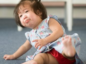 Dyspraxia In Toddlers - 5 Causes, 12 Symptoms & 3 Treatments You Should Be Aware Of